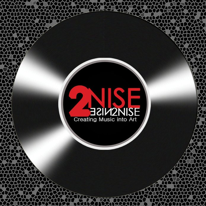 2NISE - CREATING MUSIC INTO ART