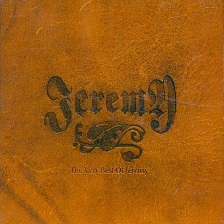 JEREMY(예레미) - THE VERY BEST OF JEREMY