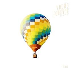 防弹少年团(BTS) - 花样年华 Young Forever [Day Ver.]