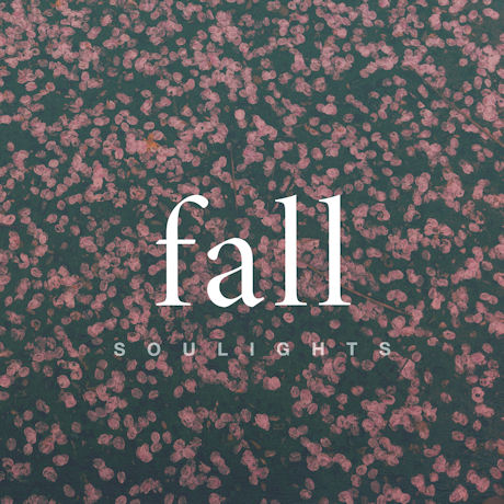 SOULIGHTS(소울라이츠) - FALL [3번째 미니앨범]