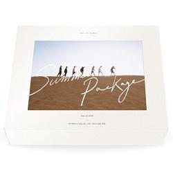 防弹少年团(BTS) - SUMMER PACKAGE IN DUBAI 2016