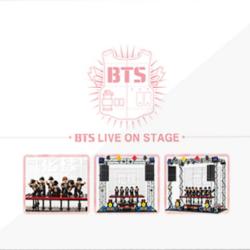 防弹少年团(BTS) - BTS X OXFORD BTS LIVE ON STAGE