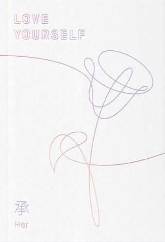 防弹少年团(BTS) - LOVE YOURSELF 承 'Her' [V Ver.]