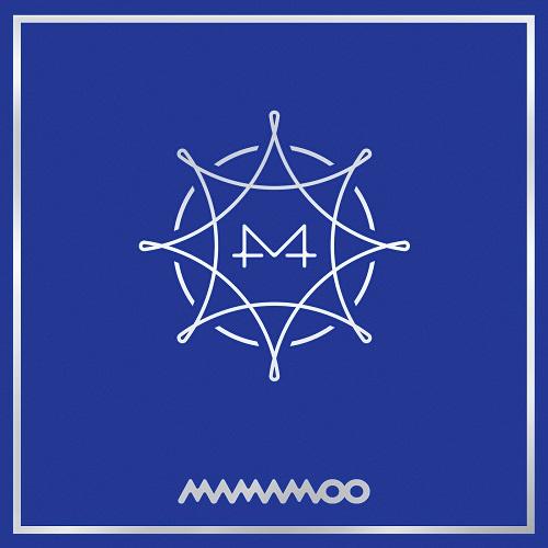 MAMAMOO - BLUE;S