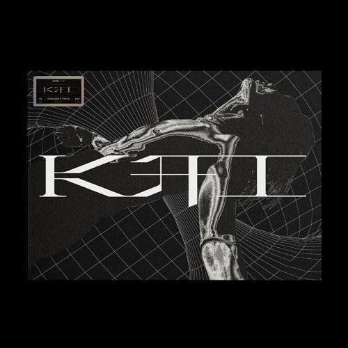 金钟仁(KAI) - KAI(开) [Flip Book Ver.]
