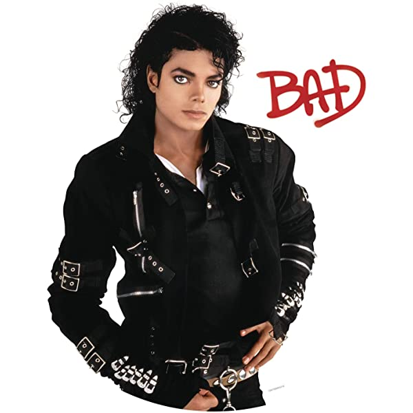 MICHAEL JACKSON - BAD [LP/VINYL]