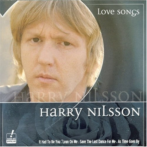 HARRY NILSSON - LOVE SONG