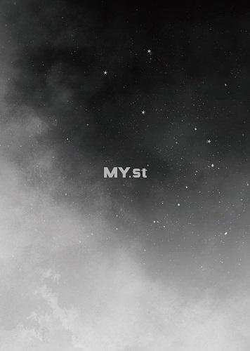 MY.st - THE GLOW : ILLUSION