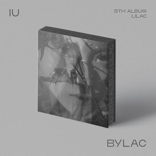 IU - 5辑 LILAC [Bylac Ver.]