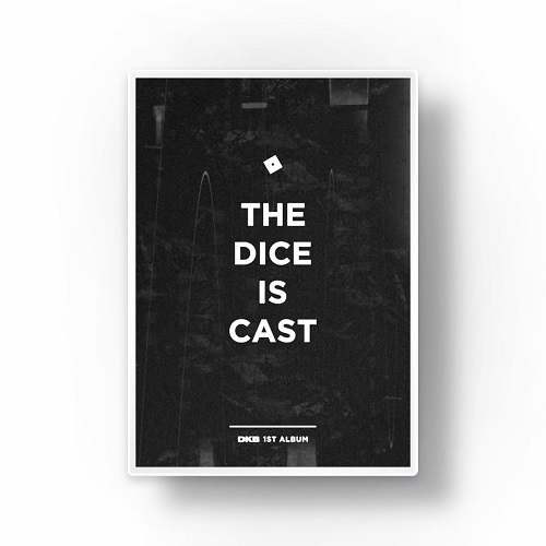 DKB - THE DICE IS CAST