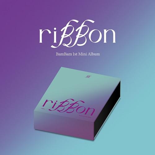 BAMBAM - riBBon [riBBon Ver.]
