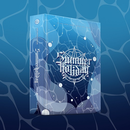 DREAMCATCHER - SUMMER HOLIDAY [G Ver. Limited Edition]