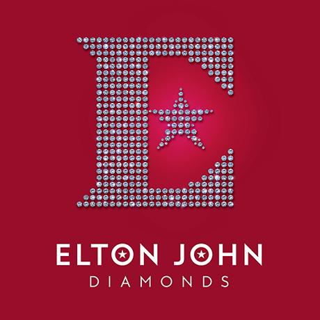 ELTON JOHN - DIAMONDS [DELUXE EDITION]