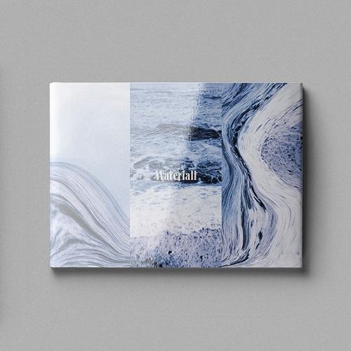 B.I - WATERFALL [Seaside Ver.]