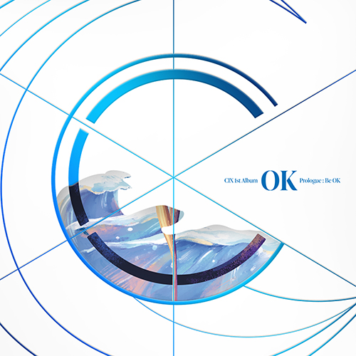 CIX - 'OK' Prologue : Be OK [WAVE Ver.]