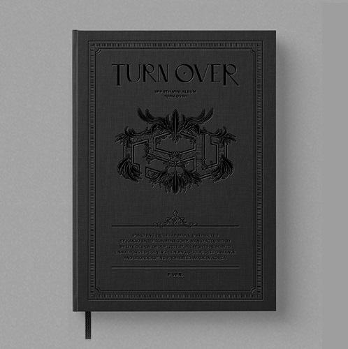 SF9 - TURN OVER [F Ver.] [영빈유태양재윤주호찬희휘영SIGN]