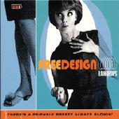 FREE DESIGN - RAINDROPS